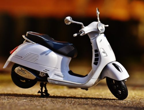 Best Moped Scooters for Adults in 2020